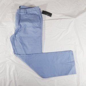 NWT Light Blue Kenneth Cole Reaction pants